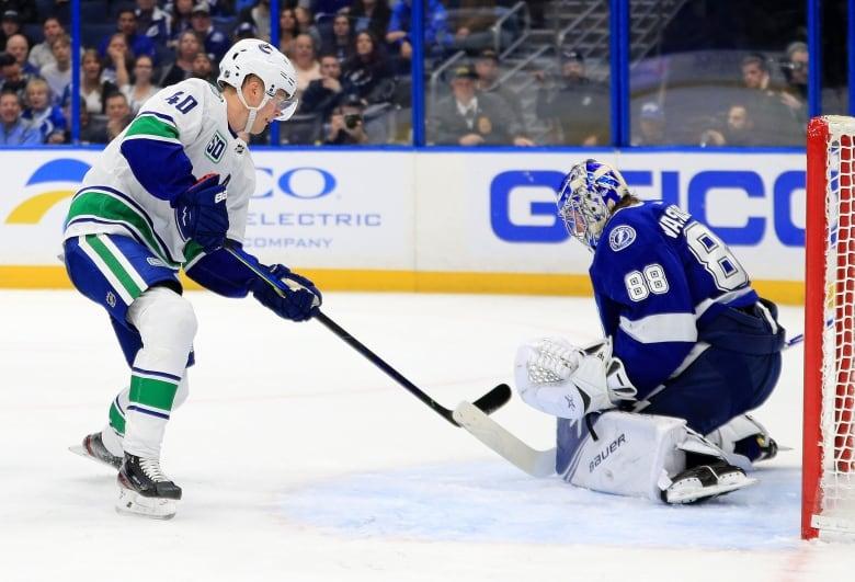 Weve got to keep going: womens stars hope NHL all-star platform makes waves