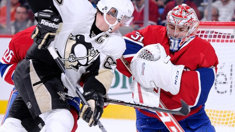 With NHL playoff format set, talk shifts to tough-to-predict matchups