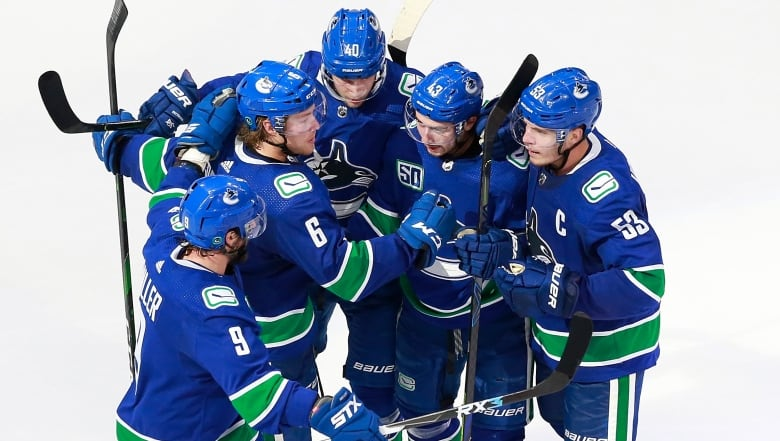 The pressure is on in the NHL qualifiers — especially for Toronto