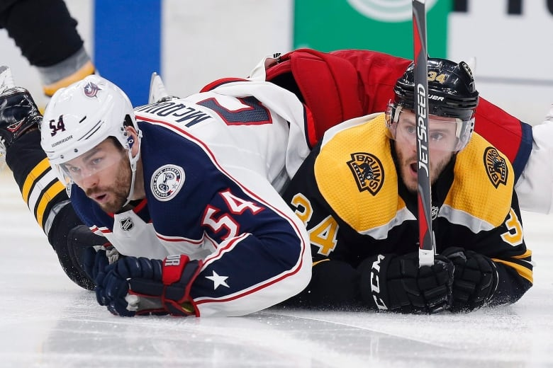 No regrets: Adam McQuaid officially announces retirement from NHL